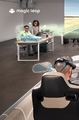 """<b><a href=""""https://www.magicleap.com/en-us/about"""" target=""""_blank"""">Magic Leap</a></b> is one of the few 'unicorns' (that's the industry term for companies worth more than $1 billion) in Miami. It manufactures virtual reality headsets for computer games and various industrial uses. Magic Leap was founded in Plantation, South Florida, in 2010, and has amassed nearly $3.5 billion in funding from investors such as Google and Alibaba. It recently announced a partnership with Google Cloud."""