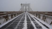 El invierno podría llegar a Nueva York mucho antes de lo previsto este año