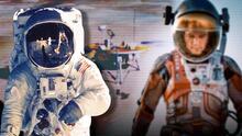 La conquista del espacio y los personajes de película que nos han llevado a explorarlo