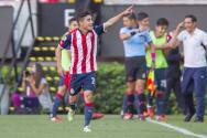 Para la FIFA, Chivas dejó de ser un equipo únicamente de mexicanos
