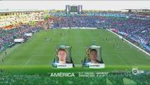 ¡Por la anhelada Final! Los 11 titulares de León y América para el duelo en el Nou Camp