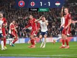 Resumen | Inglaterra no puede con Hungría y pospone boleto a Qatar 2022