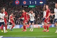 Resumen   Inglaterra no puede con Hungría y pospone boleto a Qatar 2022