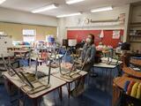 Juez federal bloquea temporalmente el mandato de vacunación en escuelas de NYC