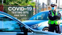 Coronavirus: Medida de toque de queda en California provoca opiniones divididas entre la población