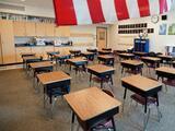 Después de múltiples retrasos comenzó el año escolar en el distrito escolar de Salt Lake
