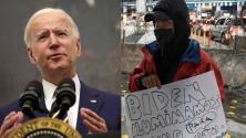 ¿Cumplirá el presidente Biden sus promesas migratorias?