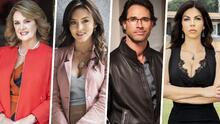 Llegan para Vencer el Pasado, ellos son los personajes y actores de la nueva novela de Univision