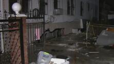 Al menos siete personas murieron en Nueva York tras quedar atrapadas en sus sótanos durante las fuertes lluvias de Ida