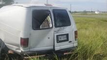Al menos 10 inmigrantes muertos y 20 heridos tras un accidente cerca de la frontera en Texas, según autoridades