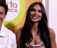 """""""Hay mucha ilusión"""": Alejandra Espinoza y Gabriel Coronel comparten su emoción por la nueva temporada de NBL"""