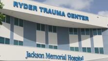 Centro de Traumas Ryder cumple sus primeros 25 años