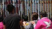 Lo que cambia en la frontera con la orden ejecutiva de Trump para detener la separación de familias