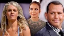 Aseguran que A-Rod fue rechazado por Madison LeCroy, la supuesta tercera en discordia en su relación con JLo