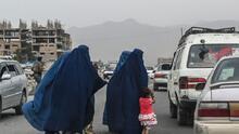 ¿Volverá el burka obligatorio a Afganistán? Estos son los tipos de velo islámico