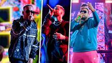 Justin Quiles, Jhay Wheeler, Zion y Lennox y más artistas en el primer día de ensayos de Premios Juventud