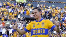 Este es el calendario de partidos de Tigres en el Apertura 2021 de la Liga MX