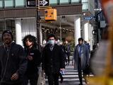 El uso de la mascarilla debería volver a ser obligatorio en NYC, dice un concejal