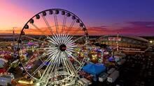 La Feria Estatal de Arizona se queda en Phoenix y ya hay fecha para su apertura