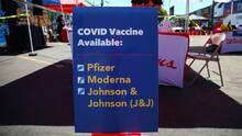 ¿Es más eficaz mezclar diferentes vacunas contra el covid-19? El gobierno alemán cree que sí