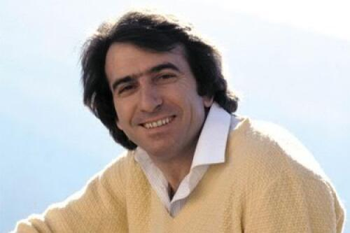 José   Luis Perales Morillas