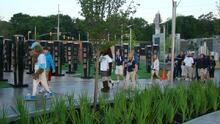 Estos son los mejores sitios gratuitos para disfrutar del fin de semana en el área de Fayetteville