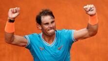 Rafael Nadal aclara que es más importante su salud que ganar títulos