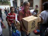 Acusan a cinco personas en Miami de blanqueo de $1,600 millones de sobornos en relación con programa de comida del gobierno venezolano