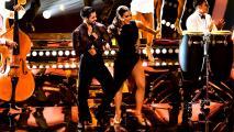 Roberto Hernández trae su rico 'vacilón' y baila un chachachá por última vez en Mira Quién Baila