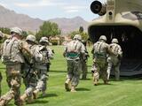 """11 soldados enfermaron, 2 de ellos en estado crítico, tras ingerir """"sustancia desconocida"""" en un entrenamiento"""