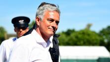 """Mourinho ve a Cristiano Ronaldo como un """"caso de estudio"""""""
