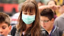 Recomendaciones para que la gripe no sea un problema en este inicio de año