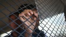 Juez suspende temporalmente deportación de menores puestos solos en proceso de asilo tras separación