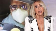 Chofer de Laura Bozzo revela todo lo que sabe sobre el paradero y estado de salud de su jefa