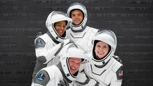 La misión Inspiration4 busca superar los recientes viajes de civiles al espacio