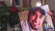 Asesinan a sangre fría a hispano de Georgia frente a sus dos hijos pequeños