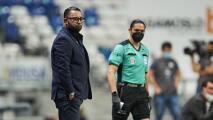 Mohamed resalta que Rayados sea campeón de Copa, Liga y Concacaf