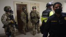 ¿Qué falló en la seguridad para que los manifestantes pro Trump pudieran entrar al Capitolio?