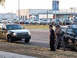 Arresto de indocumentados en la frontera de Texas a cargo de DPS