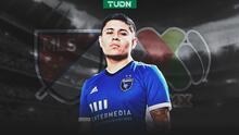 """El destino de la """"Chofis"""" López se define entre MLS y Liga MX"""