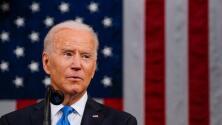 """¿Fue un suceso """"histórico""""? Expertos analizan el primer discurso de Biden ante el Congreso"""