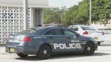 Buscan a sospechoso armado que intentó asaltar varios almacenes en Hialeah