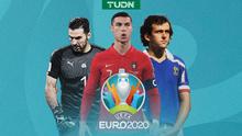 ¿Caerán todas? Marcas que podrían romperse en la Euro 2020