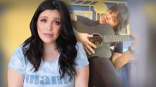 """Nunca va a suceder"": Jacqie Rivera admite que le ""desespera"" no tener éxito en su carrera musical"