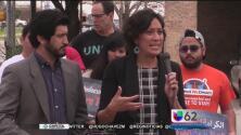 Líderes locales denuncian arrestos en Austin por agentes de inmigración de ICE