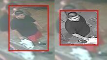Policía publica fotos de hombre que podría estar vinculado en la desaparición de taxista dominicano en Reading
