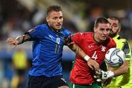 ¡Recta final! Italia se ve desesperada