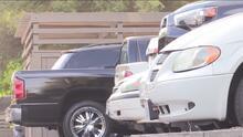 Aumentan casos de robo y vandalismo en autos en Sacramento