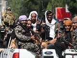 Llega la hora de gobernar para los talibanes tras la retirada de EEUU de Afganistán