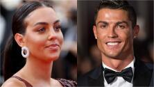 La respuesta de la novia de Cristiano Ronaldo sobre planes de boda